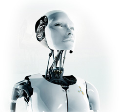 <center><b>Роботы будут учить жизни</center></b>