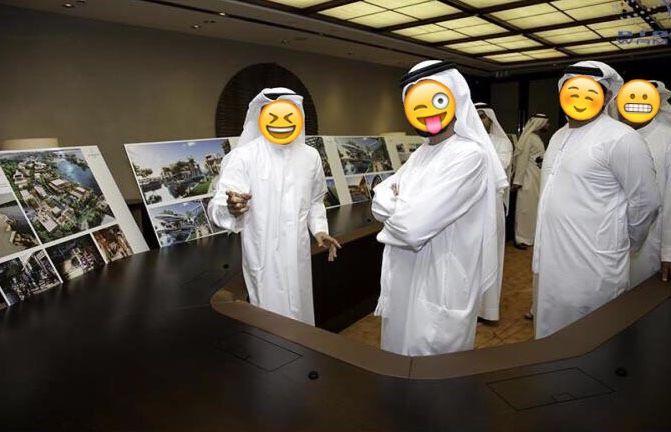<center><b>В ОАЭ появится министр счастья</center></b>