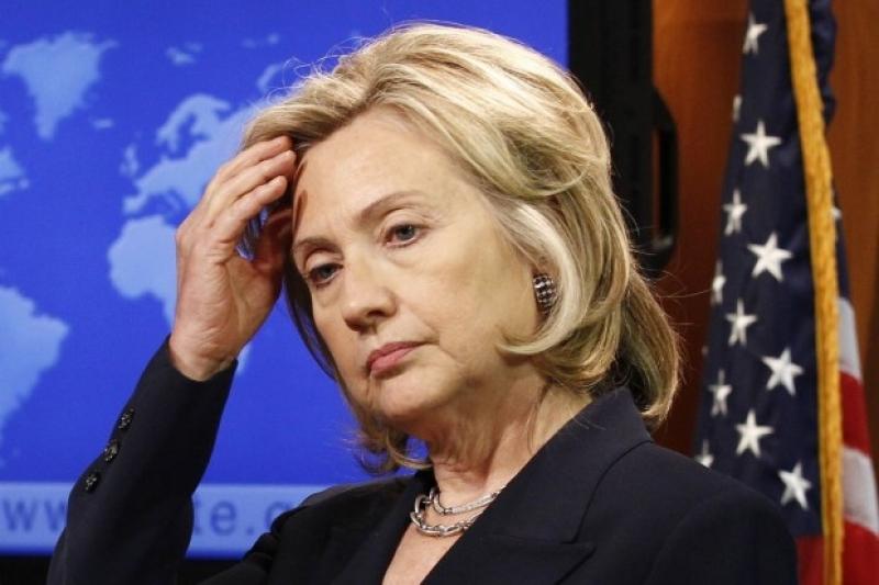 <center><b>Хиллари Клинтон берёт столько, сколько предлагают </center></b>