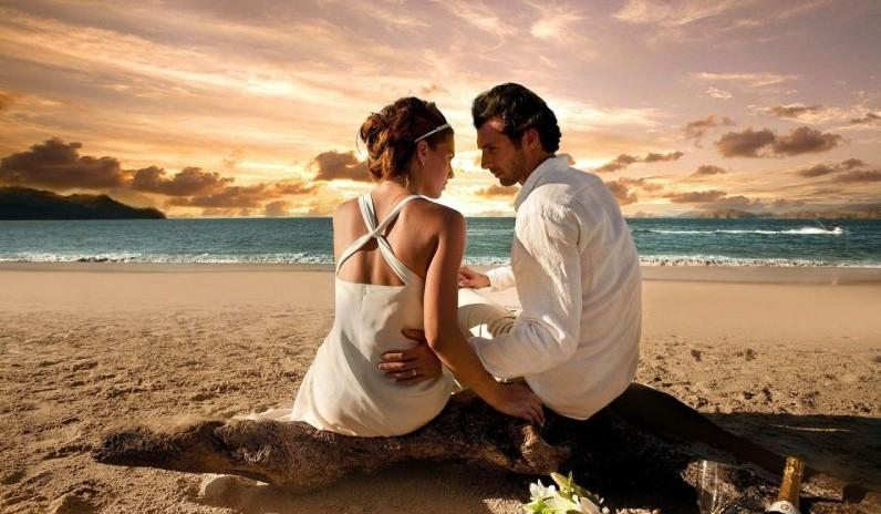 <center><b>Треть влюбленных целуются на первом свидании</center></b>