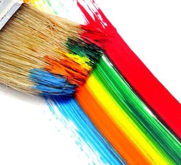 <center><b>В какие цвета красить стены офиса</center></b>