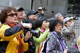 <center><b>Британская деревня стала хитом для китайцев</center></b>