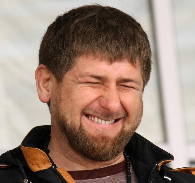 Рамзан Кадыров снял фильм (видео)