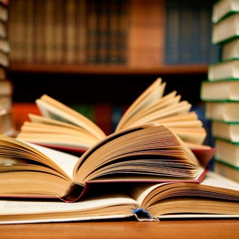<center><b>Необычные аннотации к книгам взорвали интернет</center></b>