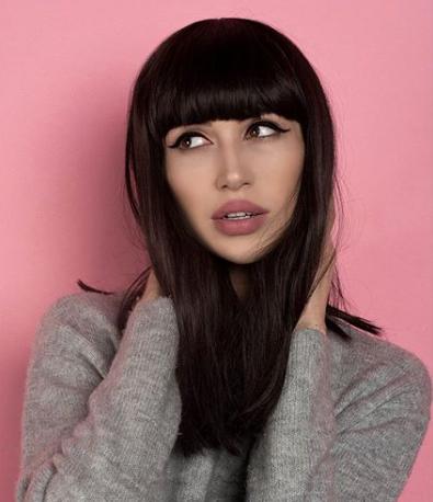 Казахстанец вышел в финал женского конкурса красоты