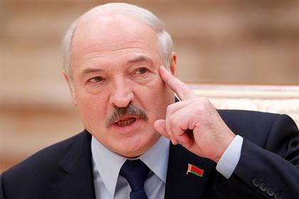 Александр Лукашенко пошутил про копыта своих граждан