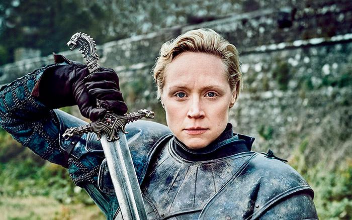 Актриса из «Игры престолов» сама номинировала себя на «Эмми»
