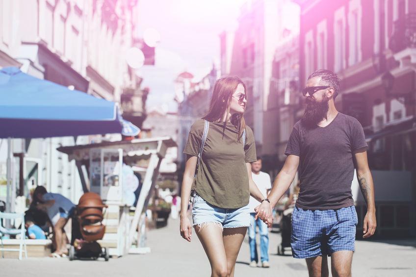 Британские учёные нашли связь между мужской верностью и интеллектом