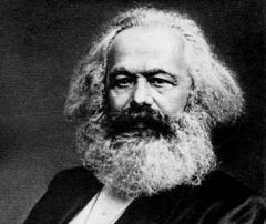 <center><b>Китайцы написали рэп о Карле Марксе</center></b>