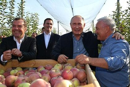 Ирина Винер поделилась секретом работоспособности Путина