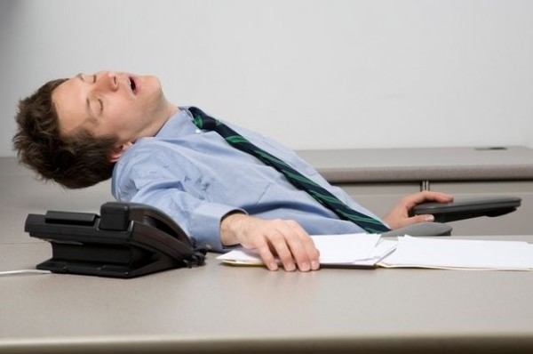 <center><b>Во Франции разрешат спать на работе</center></b>