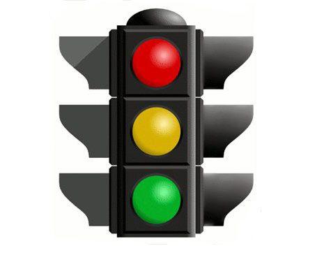 <center><b>Светофор теперь в асфальте </center></b>