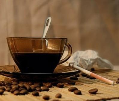 <center><b>ВАДА хочет запретить кофе и табак</center></b>