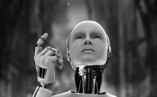 <center><b>Китаец создал робота, похожего на известную актрису</center></b>