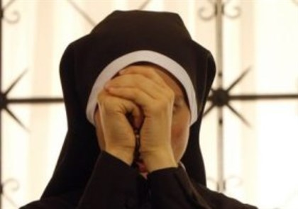 <center><b>В США монахиня совершила кражу</center></b>