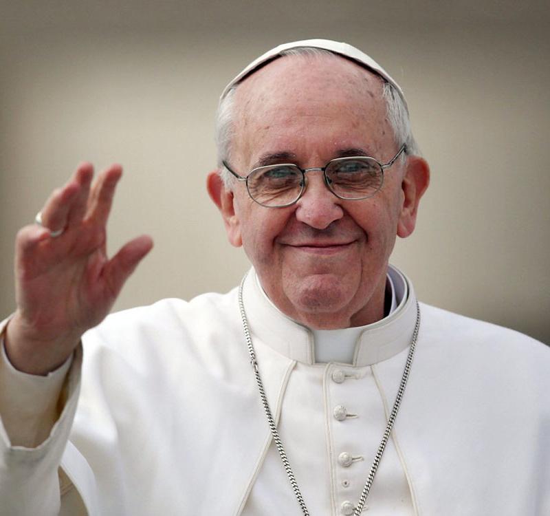 <center><b>Папа Римский появится в инстаграме</center></b>