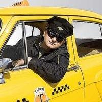 <center><b>Томские таксисты станут гидами</center></b>