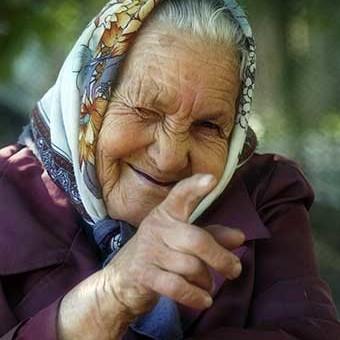 <center><b>Американская бабуля записала рэп об Иисусе</center></b>