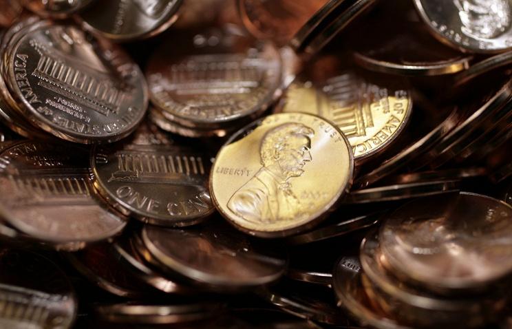 <center><b>Американский инкассатор украл 4, 5 тонны монет</center></b>