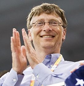 <center><b>Билл Гейтс снова стал самым богатым на планете</center></b>