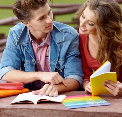 <center><b>Парни-студенты считают себя самыми умными</center></b>