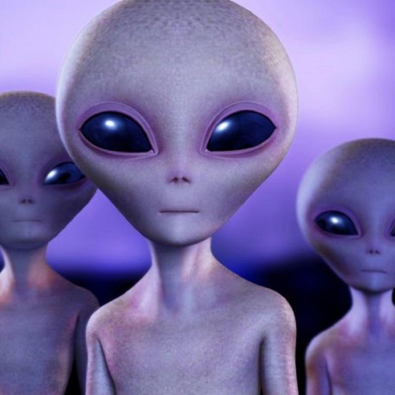 <center><b>Почему инопланетяне не общаются с нами? </center></b>