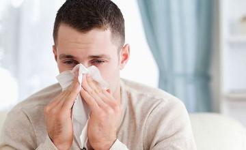<center><b>Женщины устойчивее к гриппу</center></b>
