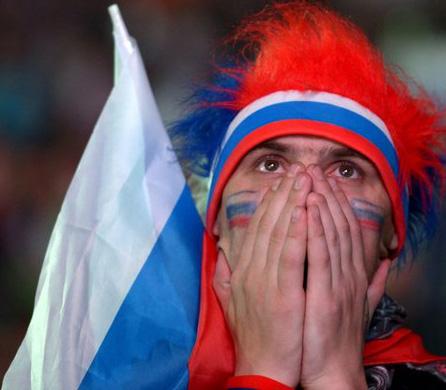 Учёные: каковы шансы России на чемпионате мира?