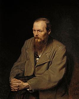 <center><b>Хлебная диета от Достоевского</center></b>