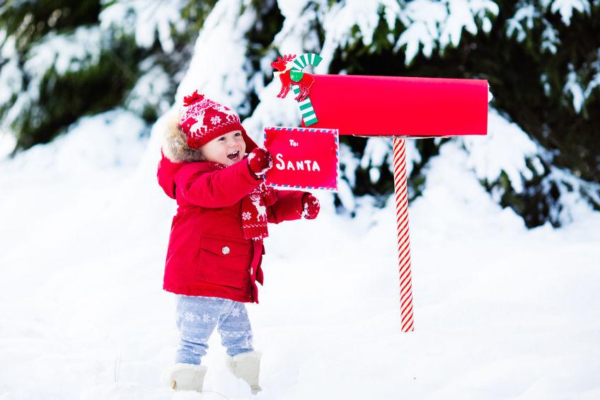 В Британии установят поющие рождественские ящики