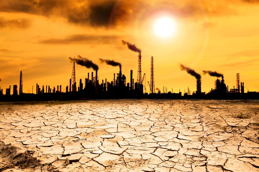 Каким будет климат в Москве через 30 лет
