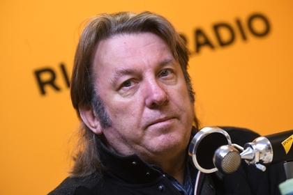 Юрий Лоза раскритиковал музыкантов группы Metallica за Цоя