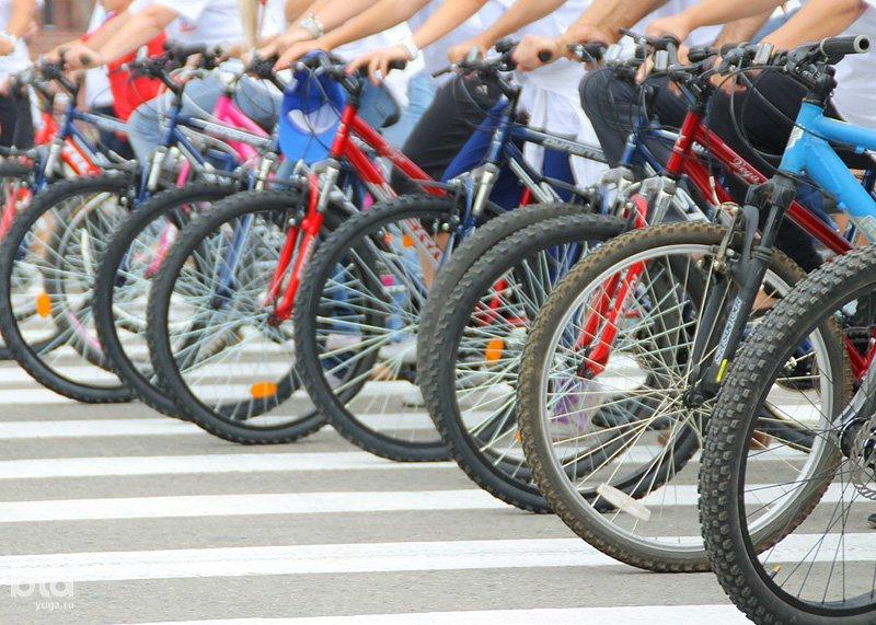 <center><b>Два россиянина организуют велопробег в Якутию</center></b>
