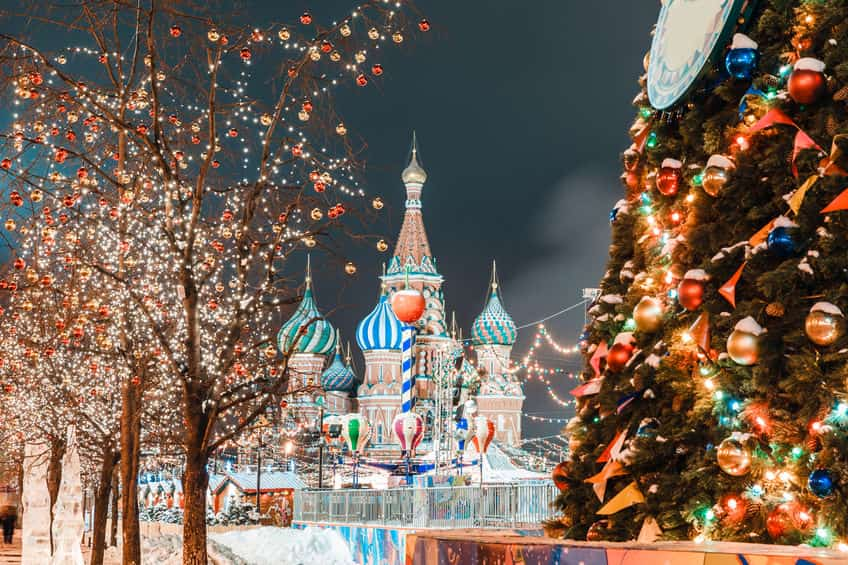 2019 год назвали самым теплым в истории России