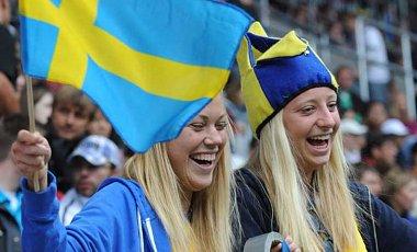 <center><b>Норвежцы пойдут в гости к шведам</center></b>