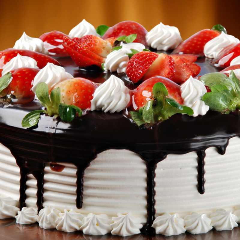 <center><b>Девушка испекла торт в виде Майкла Джексона</center></b>