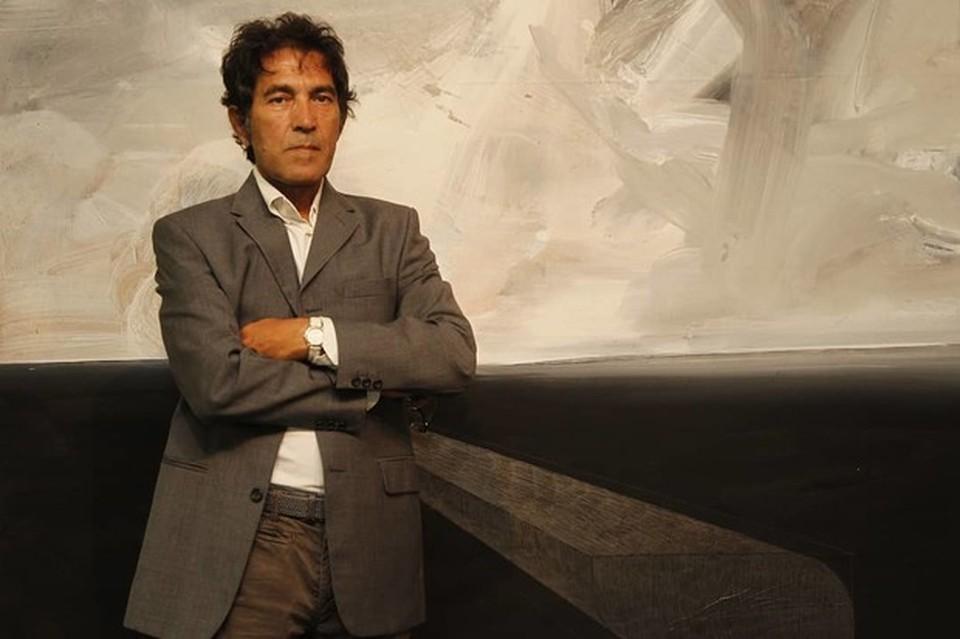 Художник продал невидимую скульптуру за тысячи евро
