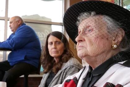 Столетняя американка открыла свой секрет долголетия