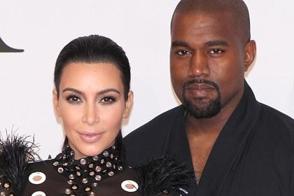Ким Кардашьян решила не отказываться от фамилии бывшего мужа