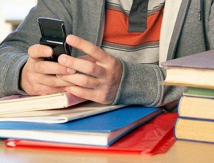 <center><b>Телефон отучает экономить </center></b>