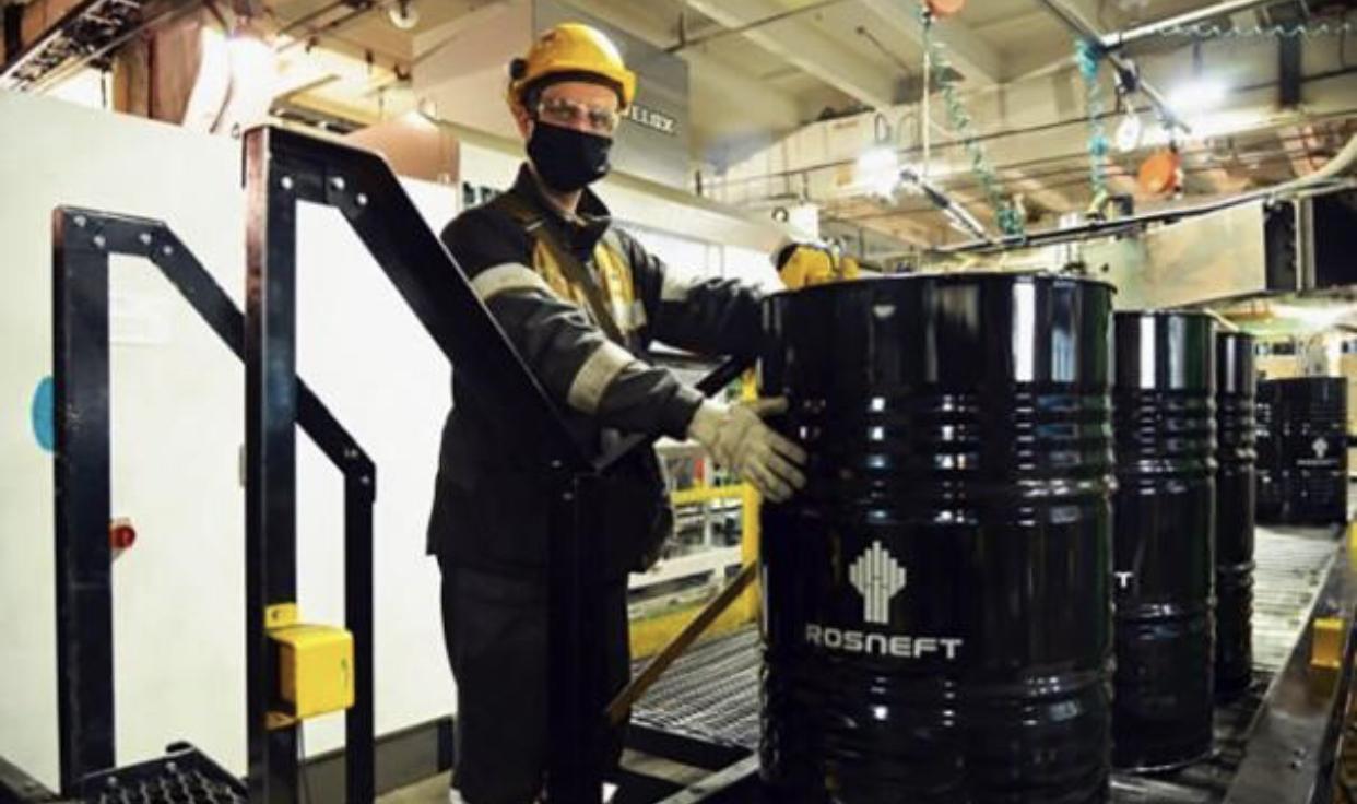Высокое качество моторного масла Rosneft Revolux доказано испытаниями