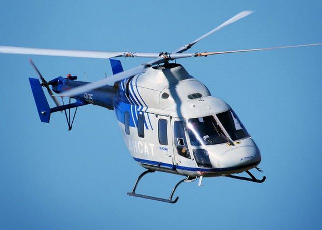 <center><b>Чиновникам из Саратова нужен вертолет</center></b>